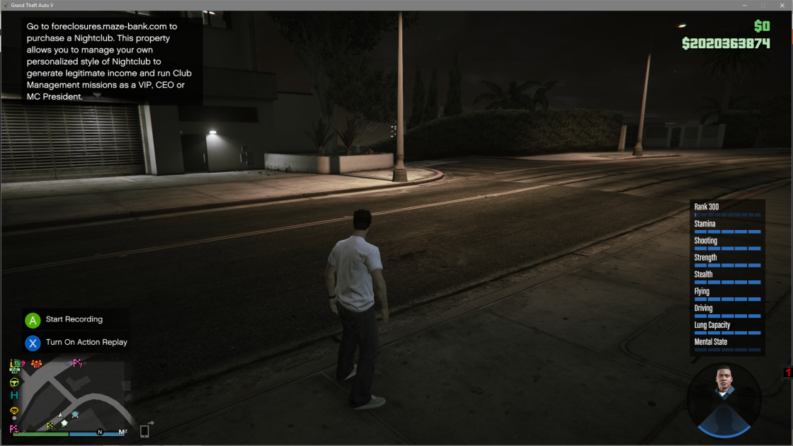 Gta 5 modded accounts to have more fun within each game