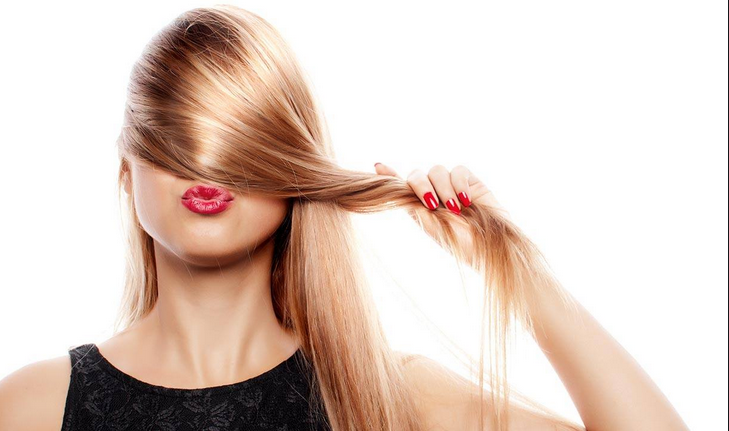 Know all about i tip hair extensions before applying them to a client