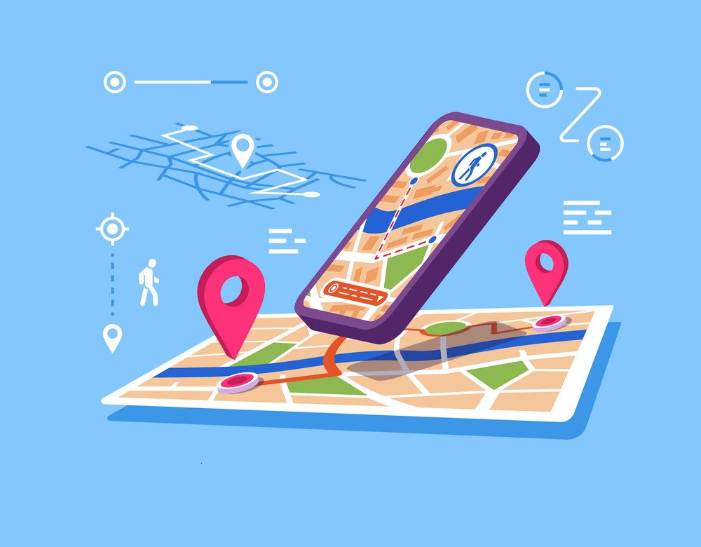 Factors To Consider Before You Use Interactive Maps